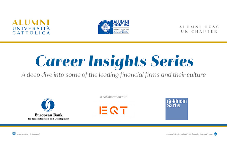 Career Insights Series